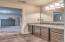 Bathroom #2 Granite Countertops