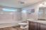 Bathroom #3 Granite Countertops