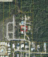 Lot 10 ROBERT ELLIS, Santa Rosa Beach, FL 32459