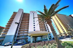6609 Thomas Drive, 906, Panama City Beach, FL 32408