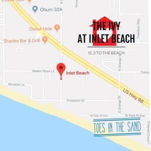 LOT 4 Valdare Way, Inlet Beach, FL 32461