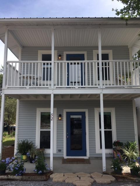 Price reduced over $15,000! DON'T MISS THIS (Just like New) CHARMING COASTAL COTTAGE IN PRIME LOCATION JUST OFF 30A in the heart of Blue Mountain Beach. COMPLETELY RENOVATED APRIL 2019 !!  Affordable living in desirable Blue Gulf Resort within 1/4 mile to the sugar white sands and emerald green waters of the Gulf of Mexico. NEW Roof, Stainless Steel Appliances, Flooring, Water Heater, Lighting, Windows, Granite Counter Tops, fresh paint and landscaping. With NO HOA fees, this is a prime investment for a full time residence, second home or rental property.  As an added PLUS, you will find many WALKABLE options nearby for dining and entertainment. Connecting all the beach communities on the Scenic 30-A corridor is an 18-mile bike path that carries the nature enthusiasts past old Florida with protected wetlands & unique Coastal Dune Lakes of South Walton.  Conveniently located to the Santa Rosa Golf & Beach Club for those who enjoy spending time playing golf followed by a gulf-view dining experience. Walk or ride your bike on the scenic 30A Corridor to the nearby popular Gulf Place Community, a commercial and residential meeting spot with restaurants, shoppes, Artist Colony, Beach Bar, Wine Bar as well as an outdoor amphitheater and public beach access. Buyer to verify all info  Only minutes away from Grayton Beach, Watercolor, Seaside, Seagrove, Alys Beach and Rosemary Beach to the East and close to Sandestin, Destin & the Silver Sands Outlet Mall to the West. Call to schedule your private showing today!  This one won't last long!
