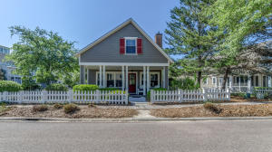 290 Salt Box Lane, Inlet Beach, FL 32461