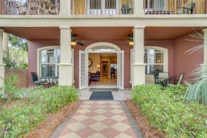 35 E Seacrest Boulevard, UNIT C-102, Inlet Beach, FL 32461