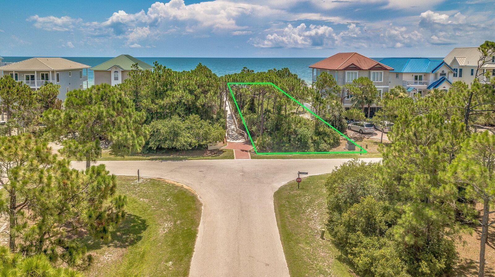 2258 Sailfish Drive, St. George Island, FL 32328