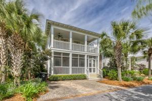 448 Cypress Drive, Santa Rosa Beach, FL 32459