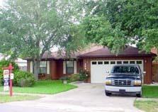 Beautiful 3BR/2 BA home in a great neighborhood.