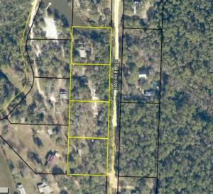 4324 Hassell Road, Crestview, FL 32536