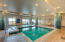 Emerald Grande's indoor pool