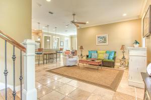 135 Carson Oaks Lane, Santa Rosa Beach, FL 32459