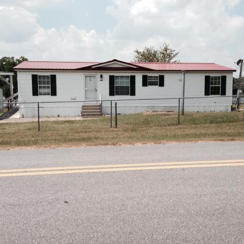 668 Paradise Island Drive, Defuniak Springs, FL 32433