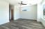 LVP flooring is standard in living areas