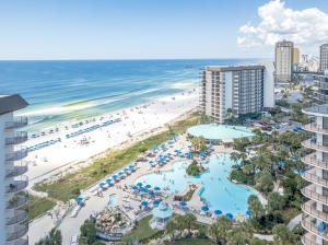 11483 Front Beach Road, UNIT 1205, Panama City Beach, FL 32407