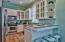 Kitchen / stainless appliances