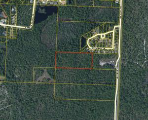LOT 5 Goldsby Road, Santa Rosa Beach, FL 32459