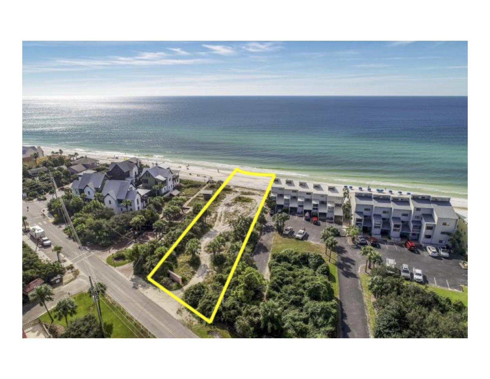248 Blue Mountain Road, Santa Rosa Beach, FL 32459