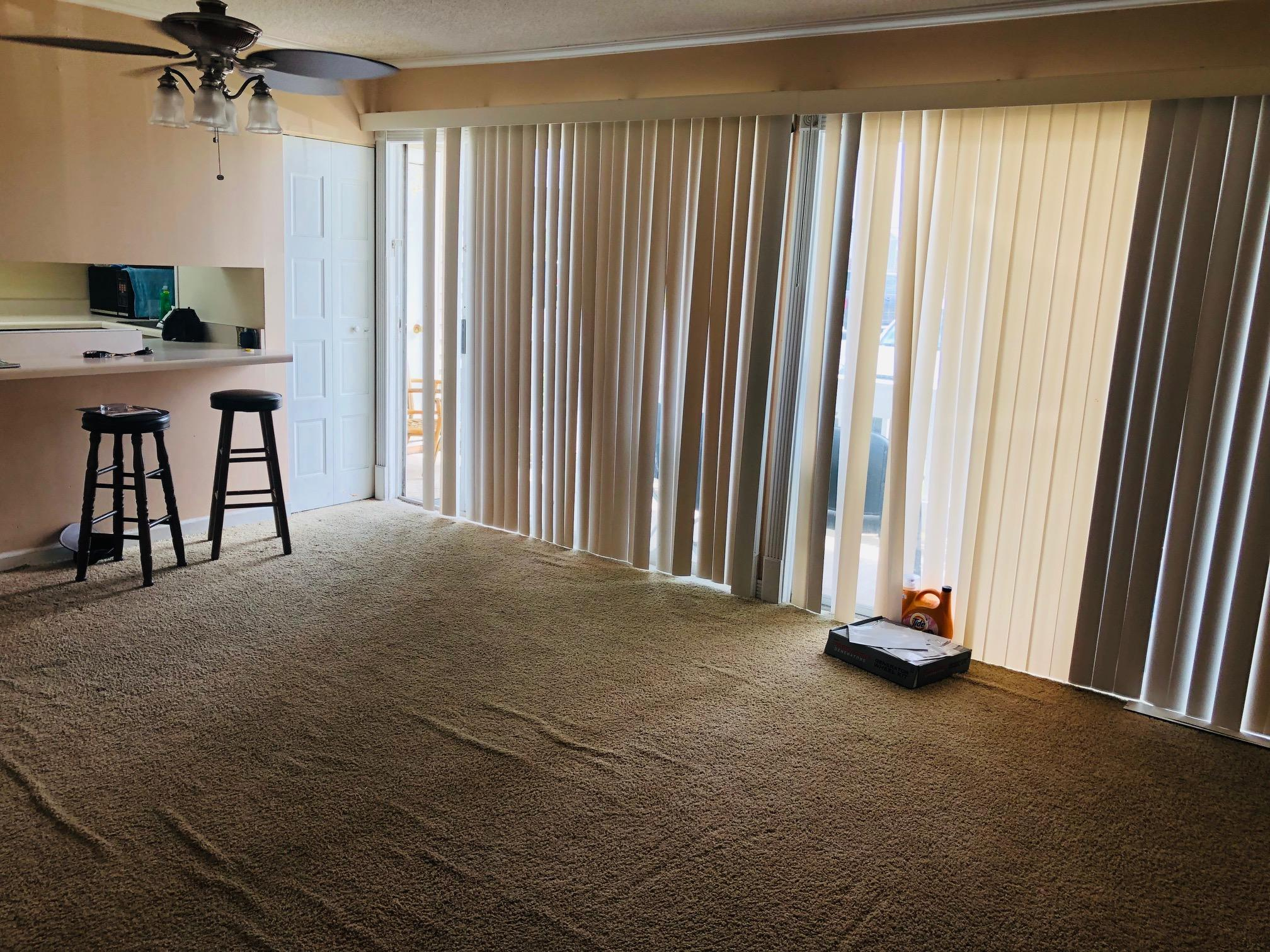 Easy access first floor 2 bedroom Condo.   Centrally located in the Heart of Destin. Washer & Dryer hook up. Amenities Include: 3 Pools, Community room, Bike Racks, Barbeque Grills, Tennis,This Community is surrounded by a Lake. Close to Beaches, Restaurants & Entertainment.  Buyer to verify any and all dimensions. Buyer to honor rental $2100 a month June 1st - Sept 30th and management agreement.
