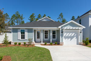 31 Windrow Way, Lot 262, Watersound, FL 32461