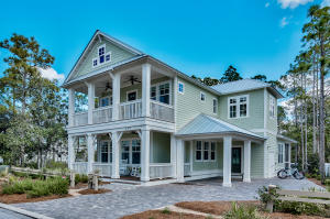 384 E Royal Fern Way, Santa Rosa Beach, FL 32459