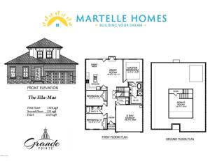 Lot 143 Grande Pointe Drive, Inlet Beach, FL 32461
