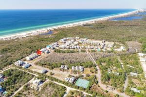 Lot 25 Cypress Drive, Santa Rosa Beach, FL 32459