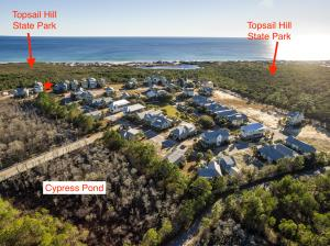 Lot 25 Cypress Drive, Santa Rosa Beach, FL 32459