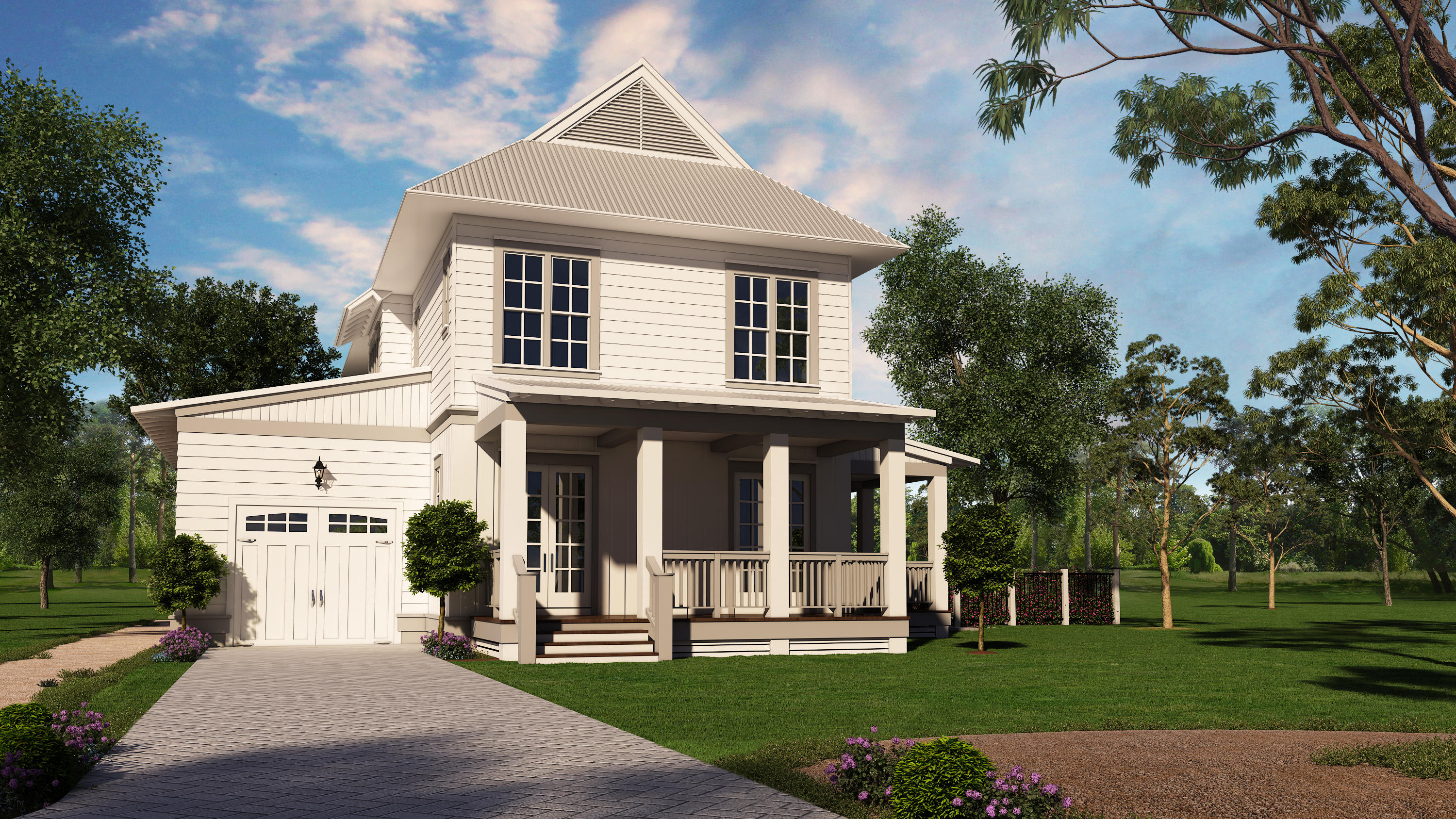 Lot 27 Sky High Dune Drive  Photo 2