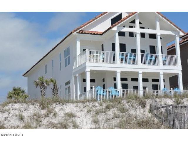 21605 Front Beach Road, Panama City Beach, FL 32413
