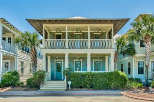 440 Cypress Drive, Santa Rosa Beach, FL 32459