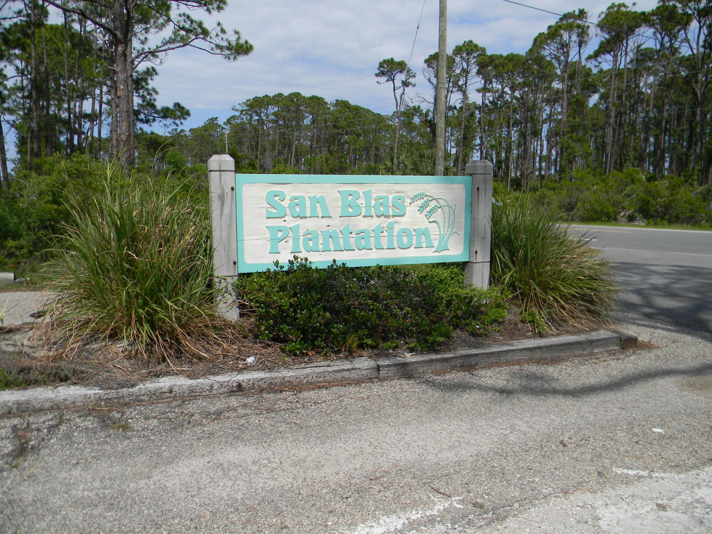 23 Turnstone Drive, Cape San Blas, FL 32456