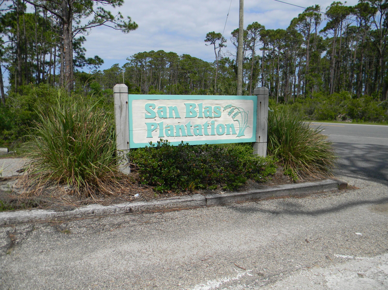 24 Turnstone Drive, Cape San Blas, FL 32456