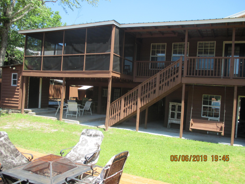 891 Choctawhatchee River Road, Ponce De Leon, FL 32455