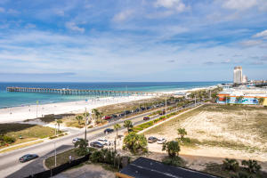 15928 Front Beach Road, 706, Panama City Beach, FL 32413