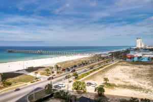 15928 Front Beach Road, 806, Panama City Beach, FL 32413