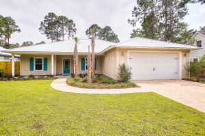 61 Chrysler Avenue, Santa Rosa Beach, FL 32459