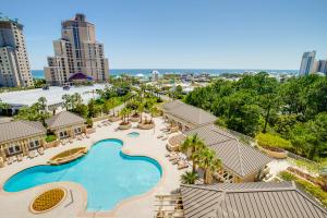 1 Beach Club Drive, 705, Miramar Beach, FL 32550