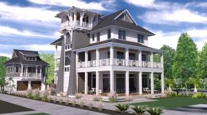 212 Walton Rose Lane, Inlet Beach, FL 32461