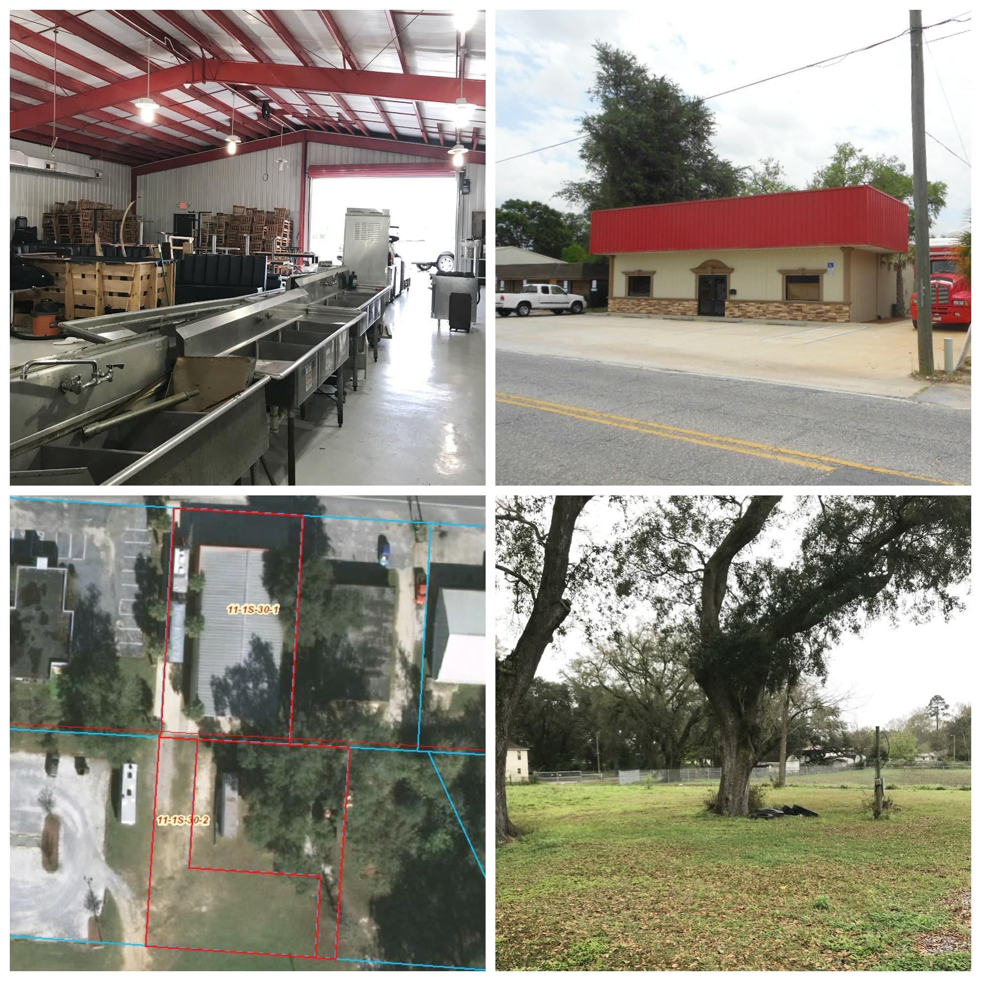 89 W Hood Drive 3Parcels, Pensacola, FL 32534