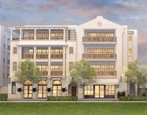70 Governors Court, 201, Alys Beach, FL 32461