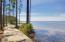 Boardwalk trail along the Bay