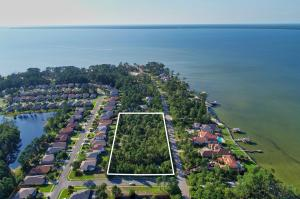 Lot 29-H Driftwood Point Road, Santa Rosa Beach, FL 32459