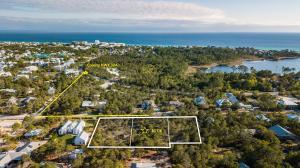 Lot 8 TBD W Blue Coral Drive, Santa Rosa Beach, FL 32459