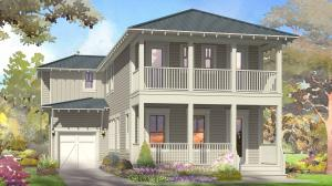 4 Covered Porches
