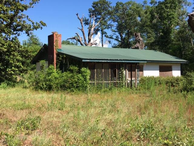 803 Mossy Bend Road, Ponce De Leon, FL 32455