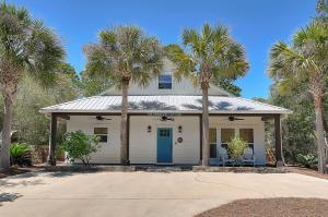 305 E Pinewood Lane, Inlet Beach, FL 32461
