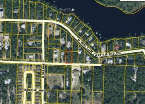 000 Pinewood Lane, Inlet Beach, FL 32461