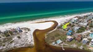 Build your Dream Home on this lot near the beach. NO HOA fees.