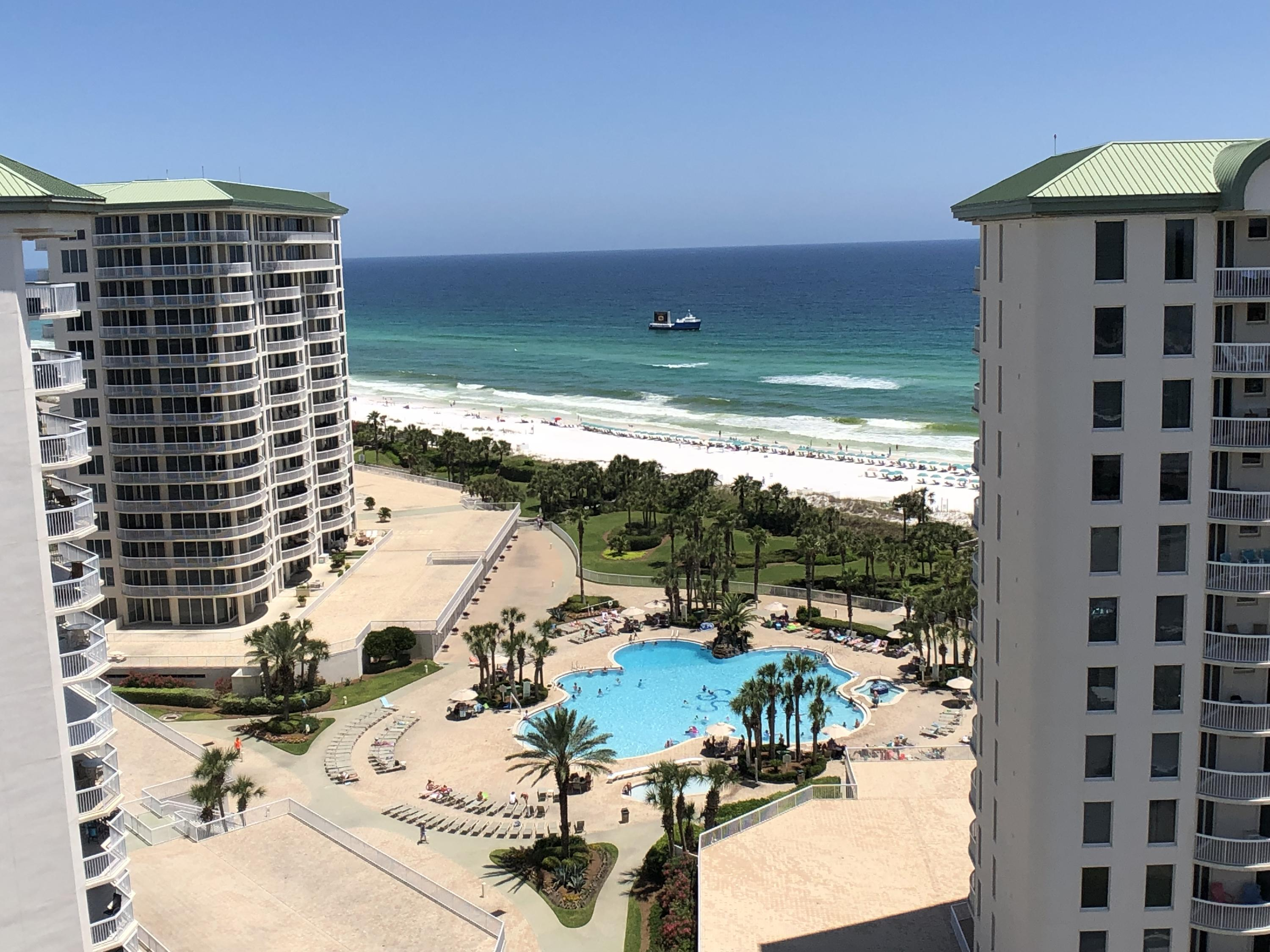 15100 Emerald Coast Parkway UNIT PH1, Destin, FL 32541