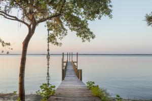 Bay Front Dock