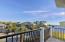 Amazing views from 3rd floor balconies